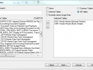 What is new in Arbutus Analyzer 5.7
