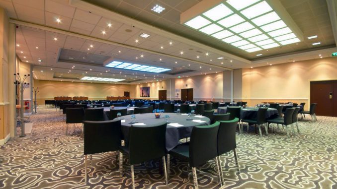 Benelux Pentana User Conference 2016